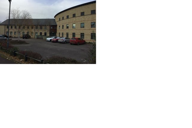 Office to let in Samuel Brunts Way, Mansfield