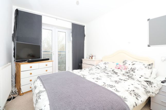 Master Bedroom of Watkin Road, Leicester LE2