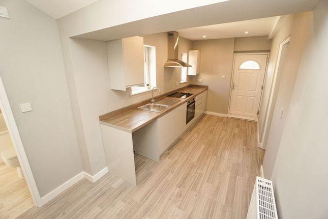 Thumbnail Flat to rent in Flat 2, New Street, Blackrod