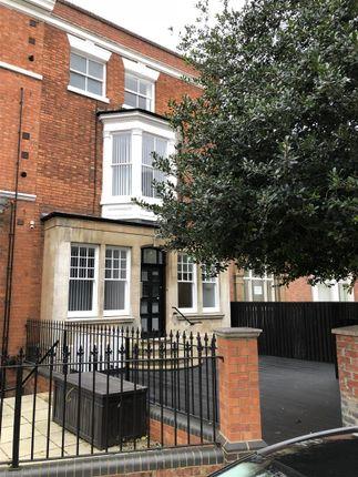 Thumbnail Block of flats for sale in Castilian Street, Northampton