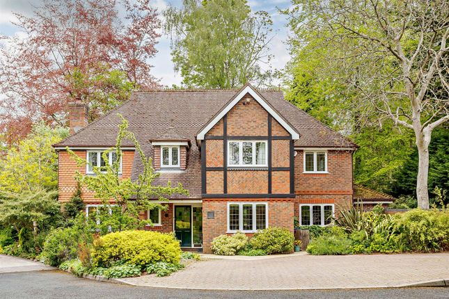 Thumbnail Detached house for sale in Park View, Sutton Coldfield