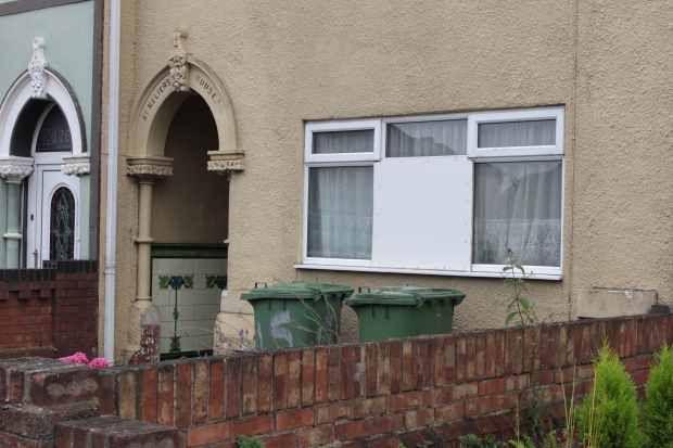 Thumbnail Flat for sale in Grimsby Road, Cleethorpes, Lincolnshire