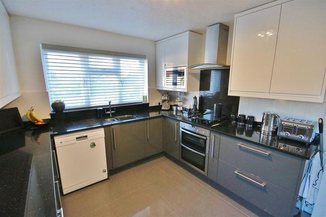 Kitchen of Poynter Place, Kirby Cross, Frinton-On-Sea CO13