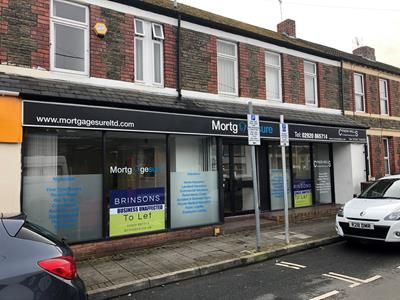 Thumbnail Office to let in 8, St Fagans Street, Caerphilly