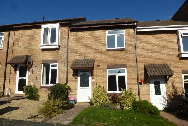 Thumbnail Property to rent in Aspen Close, Frome