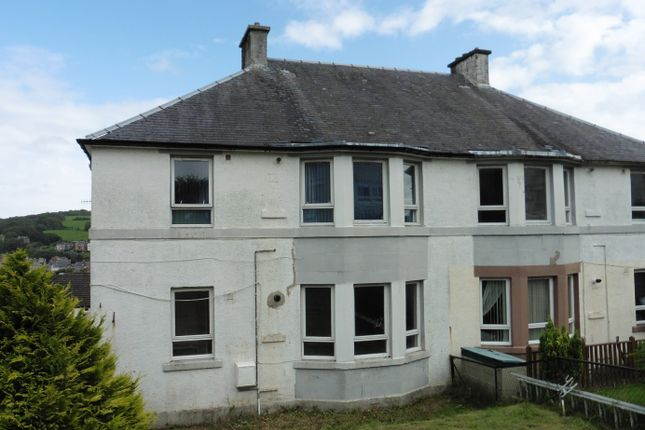 Property of 22 Longhill Terrace, Rothesay, Isle Of Bute PA20