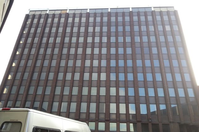Image: 5 of Sovereign House, Queen Street, Sheffield S1