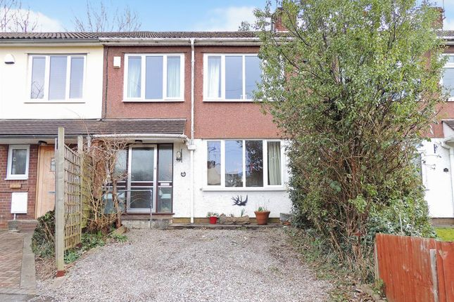 Thumbnail Terraced house to rent in Jeffries Hill Bottom, Hanham, Bristol