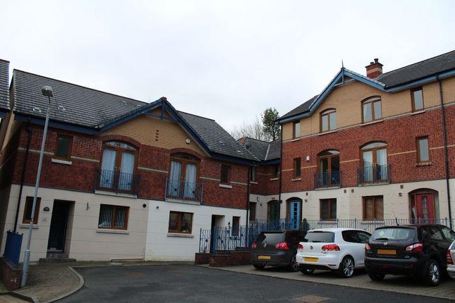Thumbnail Flat to rent in Oakhill, Castlereagh, Belfast