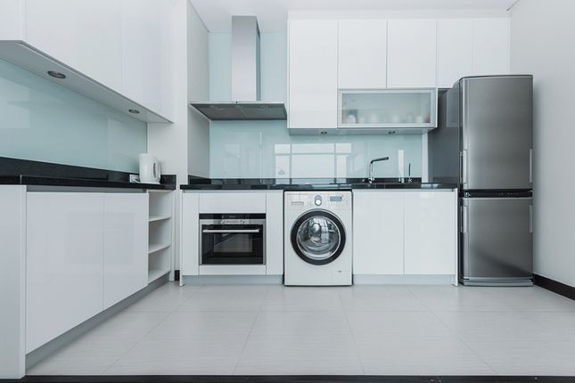 1 bed flat for sale in Liverpool Baltic Triangle Student Investment, Norfolk Street, Liverpool