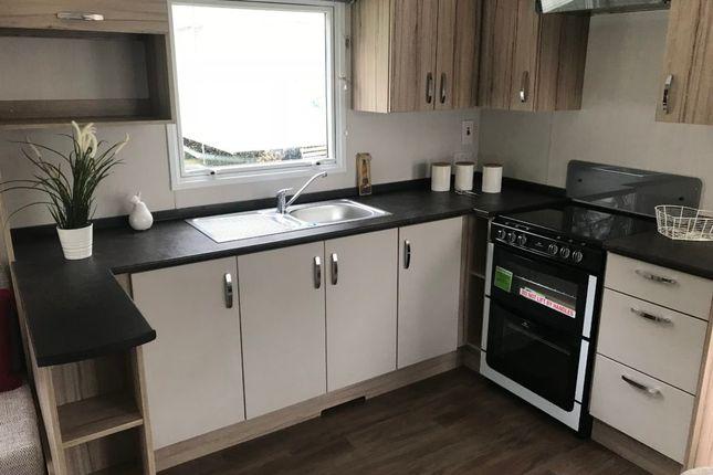 Kitchen Swift Loire Plus