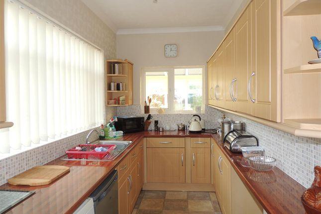 Kitchen of Martins Road, Hanham, Bristol BS15