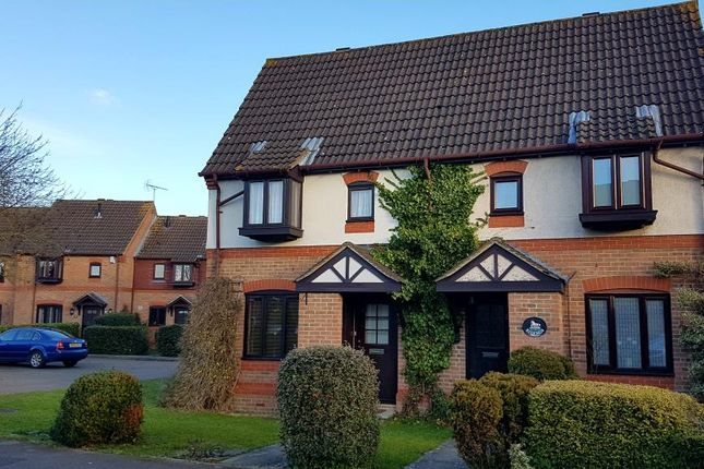 Thumbnail Semi-detached house for sale in Winkfield Row, Berkshire