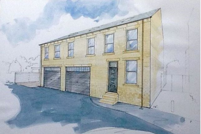 Thumbnail Terraced house for sale in Plot 2, Chapel Street, Stanningley, Pudsey, West Yorkshire