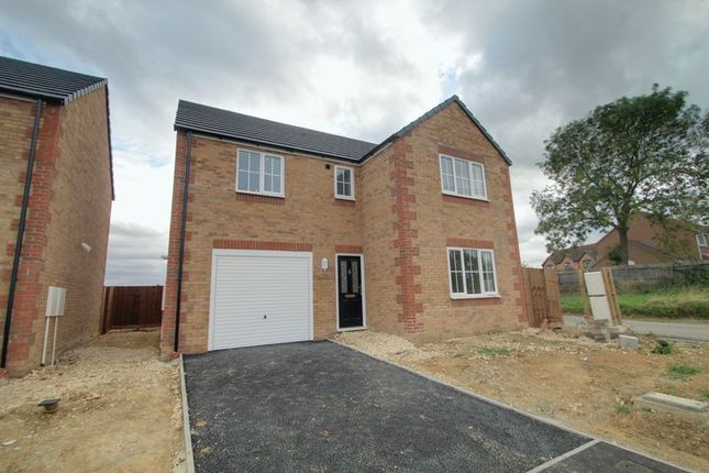 Thumbnail Property for sale in Plot 1. Hollow Road, Ramsey Forty Foot, Huntingdon
