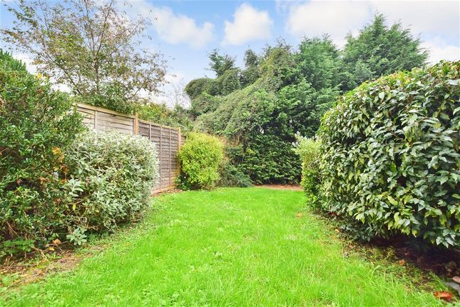 Thumbnail End terrace house for sale in Gower Road, Horley, Surrey