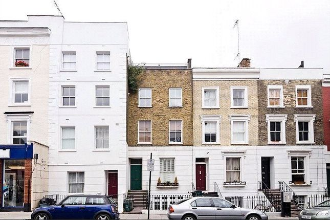Picture No. 14 of Offord Road, Barnsbury, London N1