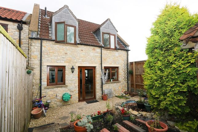 Thumbnail Cottage for sale in Newmans Lane, Timsbury, Bath