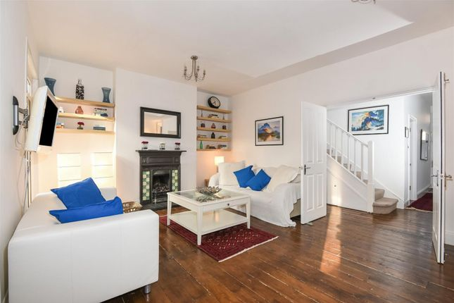 Thumbnail Semi-detached house to rent in Elsinore Road, London