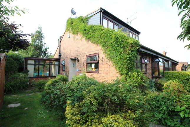 Thumbnail Bungalow for sale in Main Street, Beeford, Driffield