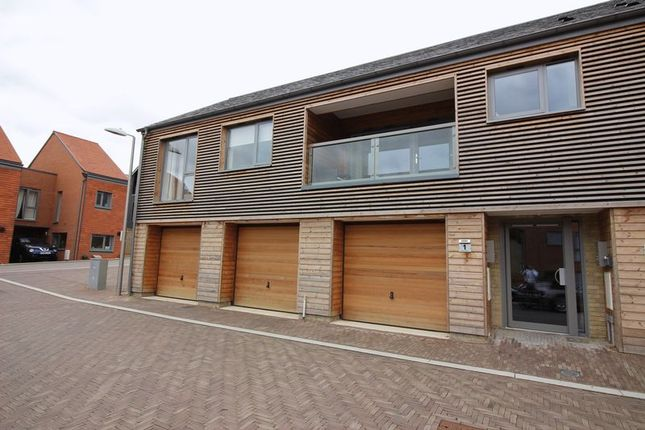 Thumbnail Property for sale in Beaker Mews, Newhall, Harlow