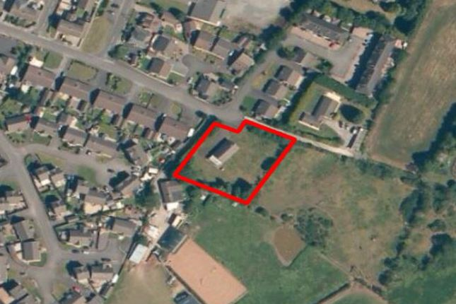 Thumbnail Land to let in 15 Church Walk, Carrowdore, Newtownards