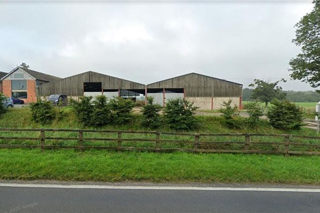 Thumbnail Industrial to let in Good Quality Warehouse/Workshop Space, Park View Business Park, Combermere, Whitchurch, Cheshire