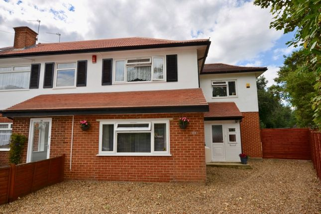 Thumbnail End terrace house for sale in Blackpool Gardens, Hayes