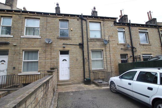 Thumbnail Terraced house for sale in Oak Street, Elland
