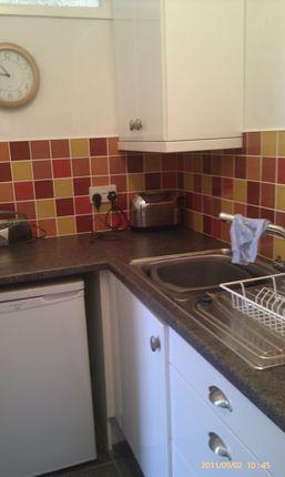 Thumbnail Flat to rent in 16 North Street, Wareham