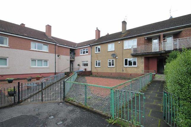 Thumbnail Flat for sale in Howgate Avenue, Drumchapel, Glasgow
