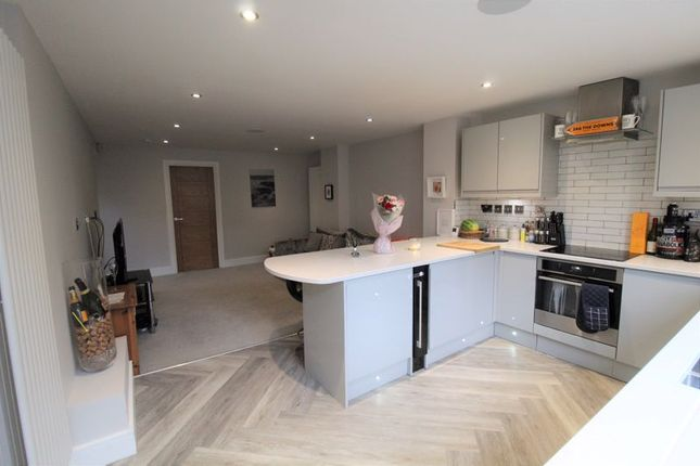 Thumbnail Flat for sale in The Downs, Altrincham
