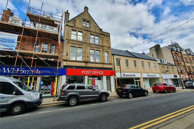 Thumbnail Flat for sale in Channel Street, Galashiels, Scottish Borders