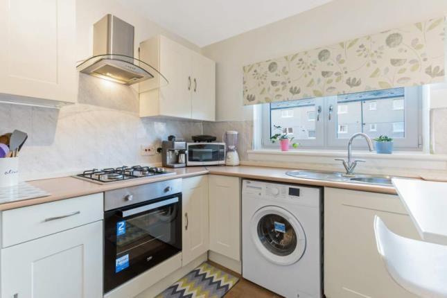Kitchen of Thornhill Road, Hamilton, South Lanarkshire ML3