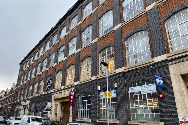 Thumbnail Office to let in Stratford Workshops, Burford Road, London