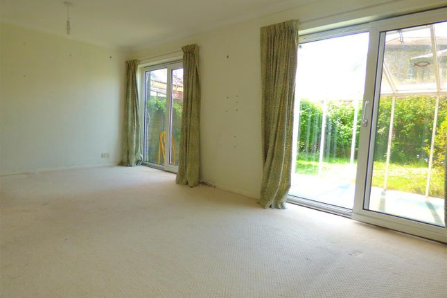 Living Room of Somerstown, Chichester PO19