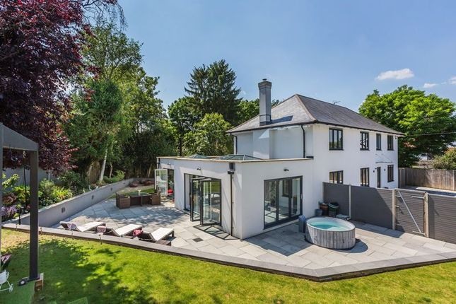 4 bed detached house for sale in Linden Gardens, Leatherhead KT22
