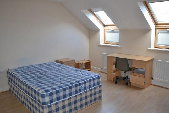 Thumbnail Flat to rent in Schuster Road, Victoria Park, Manchester