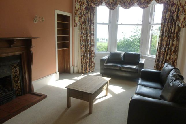 Thumbnail Flat to rent in Magdalen Yard Road, Dundee