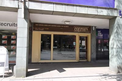 Thumbnail Restaurant/cafe to let in 59 Corporation Street, Coventry, West Midlands