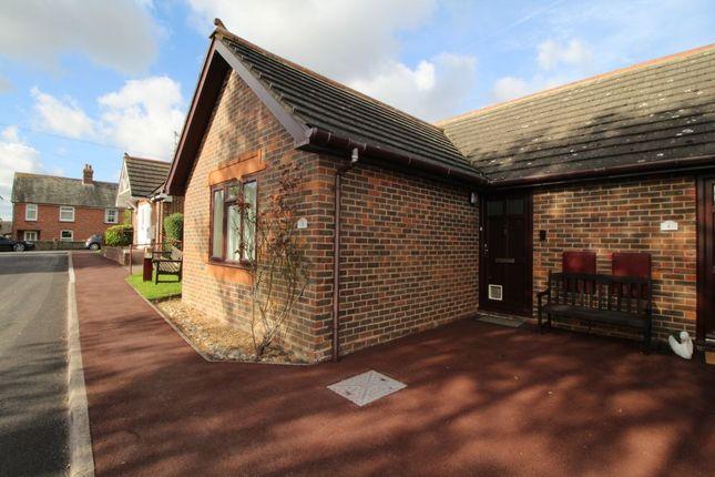 Thumbnail Bungalow for sale in Alexandra Road, Heathfield