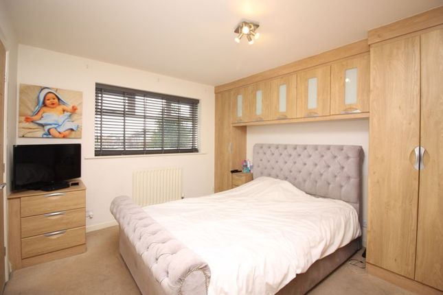 Bedroom 1 of Petrel Close, Astley, Tyldesley, Manchester M29