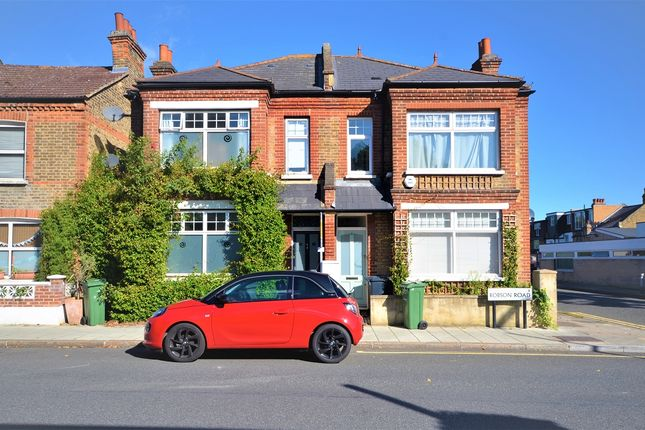 Thumbnail Property to rent in Robson Road, West Norwood, London