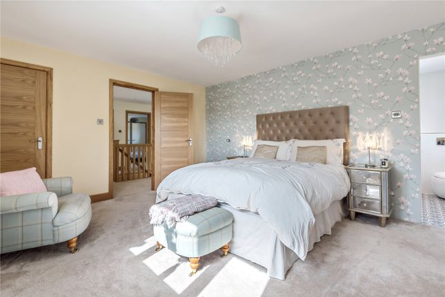 Master Bedroom of Baunton Lane, Cirencester, Gloucestershire GL7