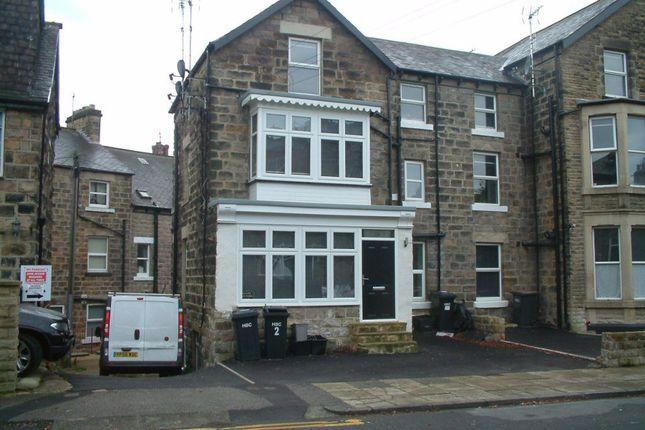 Flat to rent in Strawberry Dale Terrace, Harrogate