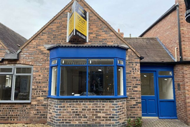 Thumbnail Retail premises to let in 71 High Green, Cannock, Staffordshire