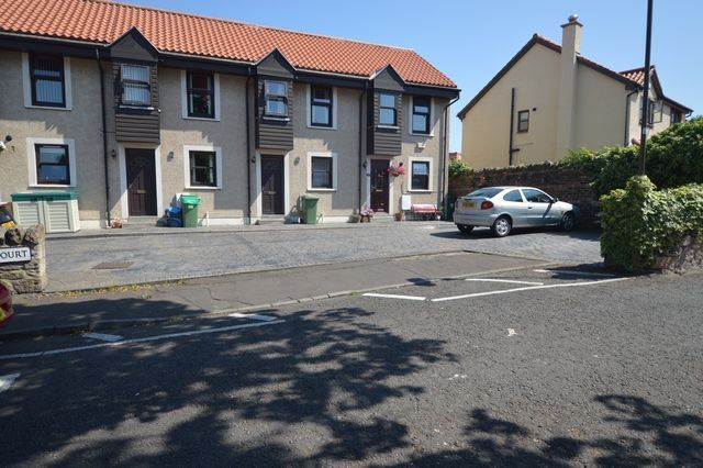 Thumbnail Town house to rent in Babylon Court, The Heugh, Tranent, East Lothian