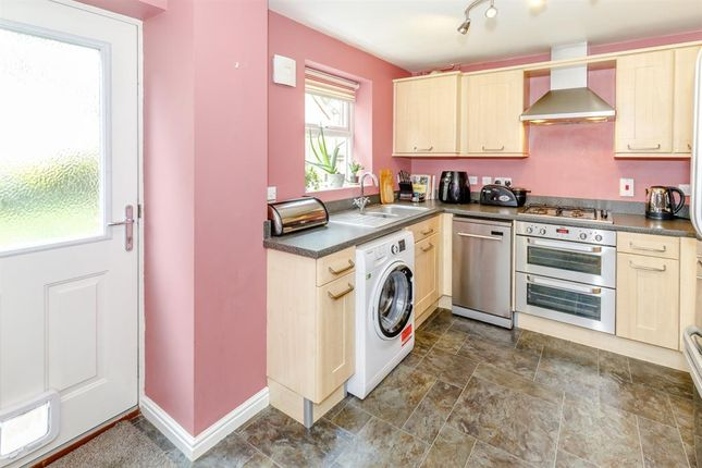 Kitchen of Stone Cross Court, Easingwold, York YO61