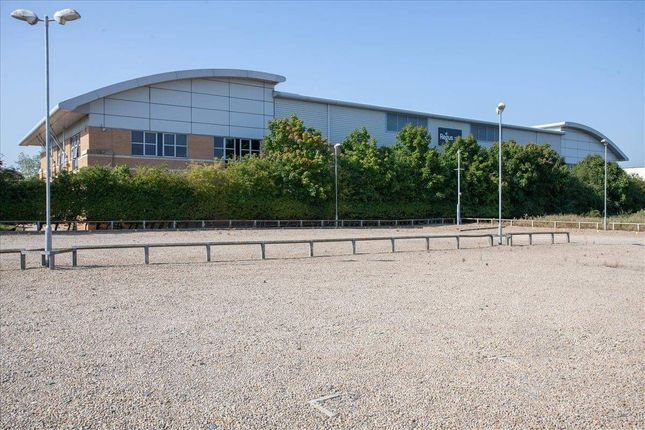 Thumbnail Office to let in Castle Donington, Derby