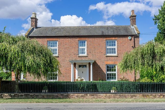 Thumbnail Detached house for sale in Millgate, Whaplode, Spalding, Lincolnshire